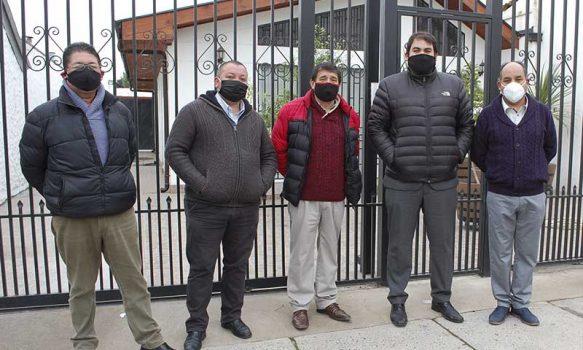 Funerarias de Rancagua denuncian incumplimiento del protocolo vigente por pandemia de COVID-19