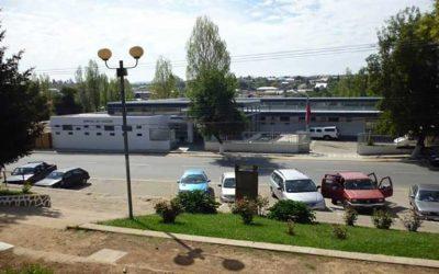 Hospital de Litueche