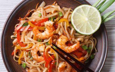 Instituto Confucio invita a nuevo taller de Gastronomía china por Instagram