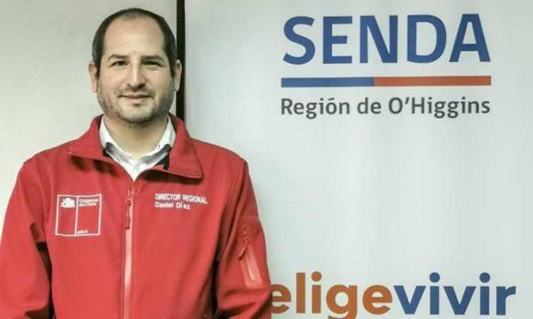 Senda O'Higgins continúa capacitando vía online a profesores de la región en su programa Continuo Preventivo