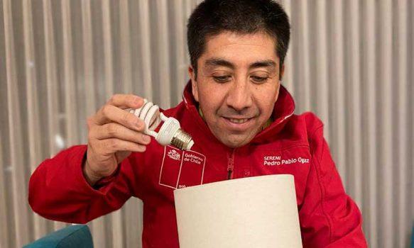 Seremi de Energía entrega consejos de eficiencia energética para ahorrar energía en el hogar en periodo de cuarentena