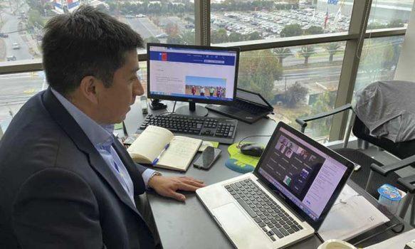 """Seremi de Energía invita a conocer portal web """"Cambia tu energía"""" para ahorrar en calefacción"""