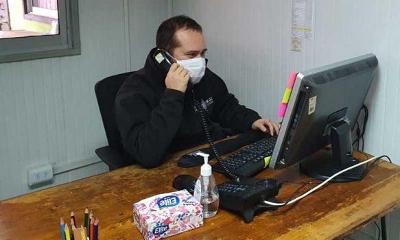 Unidad de Salud Mental del Hospital Pichidegua adecua atenciones de usuarios vía remota