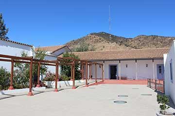Centro Cultural y Cívico de Lolol