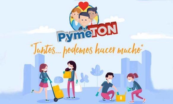 Ayuda del comercio local: Locatarios del centro de Rancagua organizan Pymetón