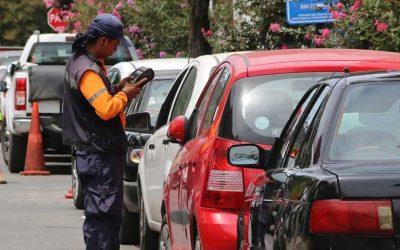 Comienza nueva administración de estacionamientos y parquímetros en San Fernando