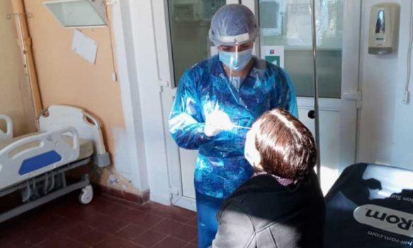 Director del Hospital de Lolol explica importancia de test PCR