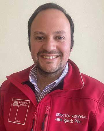 director regional fosis