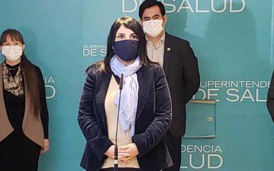 Gobierno anuncia que isapres deberán activar en forma automática la Cobertura Adicional para Enfermedades Catastróficas