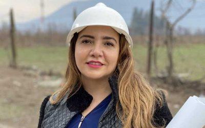Ingeniera crea el primer centro de mediación para resolver conflictos socioambientales en Chile
