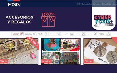 Lanzan Cyber Fosis, vitrina digital con más de 450 emprendedores
