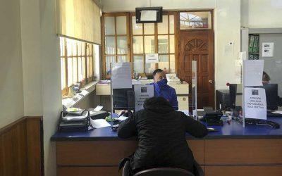 Ministerio de Justicia y Registro Civil anuncian dos nuevos trámites gratuitos y en línea