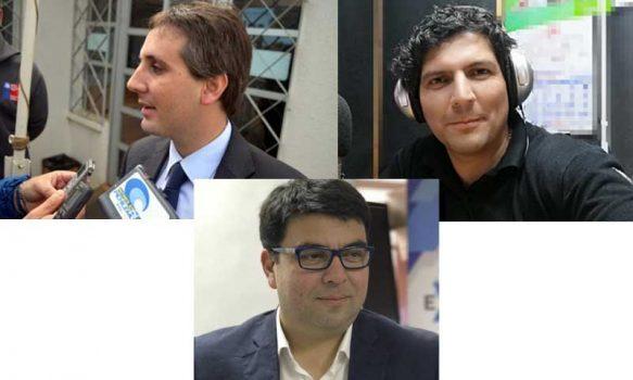 Promulgada la ley que limita reelección: Los nombres que aspiran el sillón municipal en Rancagua