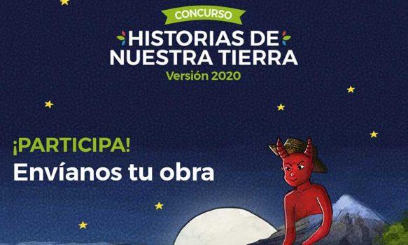 """Región de O'Higgins logró 10 ganadores en el concurso """"Historias de Nuestra Tierra"""""""
