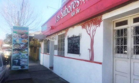 Rengo: Carabineros detuvo a dos mujeres que atendían restaurantes con clientes en su interior