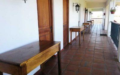 Seremi de Salud abre la primera Residencia Sanitaria en Colchagua