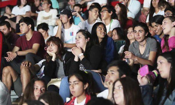 Sernac recuerda a los jóvenes su curso gratuito de educación financiera 2020