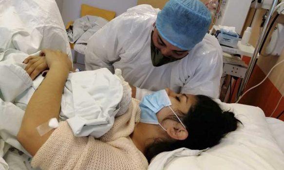 Servicios de Gineco-Obstetricia de la Red de O´Higgins realizarán toma de exámenes PCR a todas las madres en trabajo de parto