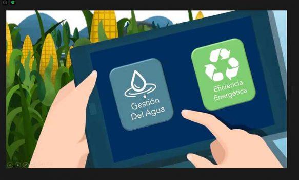 """""""Skyview"""" de Agrosuper invita a recorrer sus instalaciones de forma virtual"""