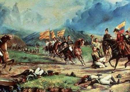 batalla ayacucho