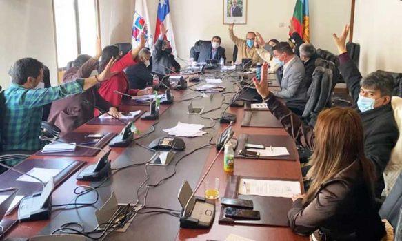 Consejo Regional aprobó adquisición de 22 ambulancias para Atención Primaria