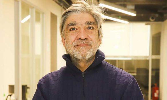 Investigador de la UOH participa como docente en curso internacional de Metodología y Técnicas de Investigación