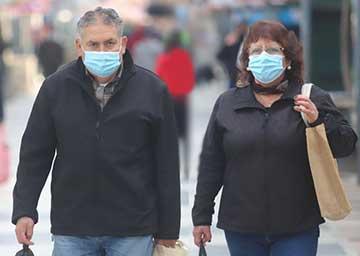 Investigadoras de la UOH lideran estudio psicosocial sobre el COVID-19 en Chile y Bolivia