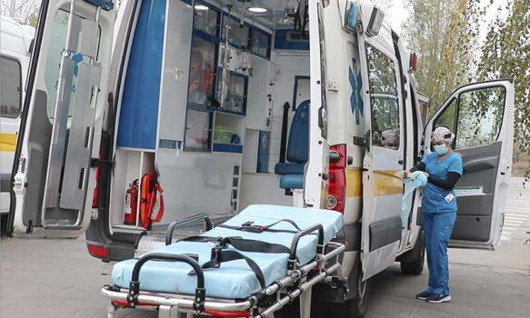 La eficiencia en el traslado de pacientes como estrategia hospitalaria