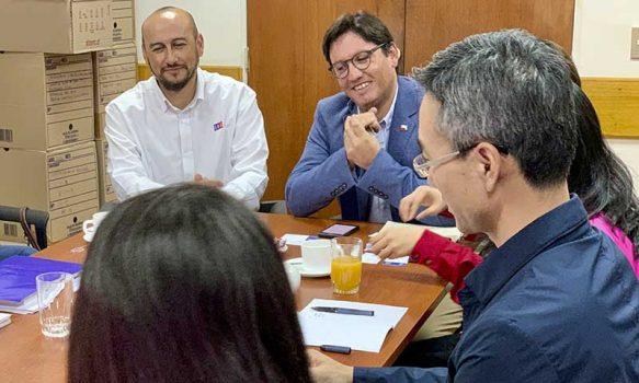 Ministerio de Agricultura anuncia que 45 establecimientos nacionales podrán exportar cítricos a China