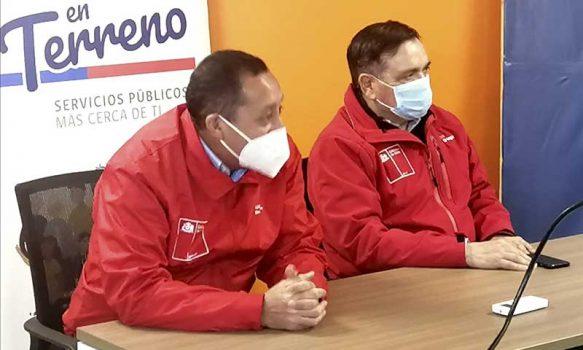 Pichilemu: Autoridades regionales y dirigentes conversaron sobre el retorno del deporte