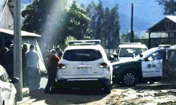 Santa Cruz: Encuentran dos cuerpos sin vida al interior de un baño