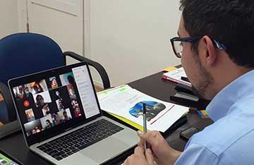 Seremi de Gobierno y DOS dan a conocer Curso E-learning