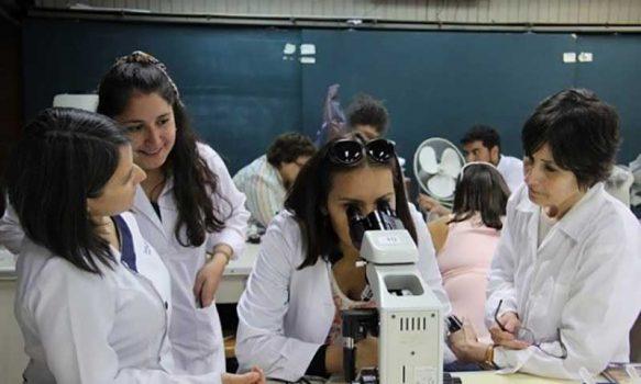 Universidad de Chile realizará Jornadas de Actualización Pedagógica 2021 online