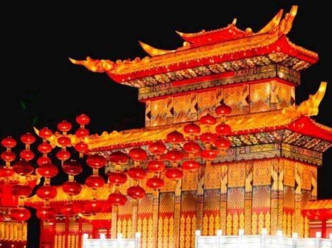 1 de octubre: Webinar invita a descubrir actualidad comercial entre China y Chile