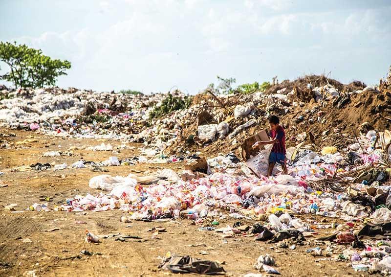 Residuos y desperdicios un problema de todos