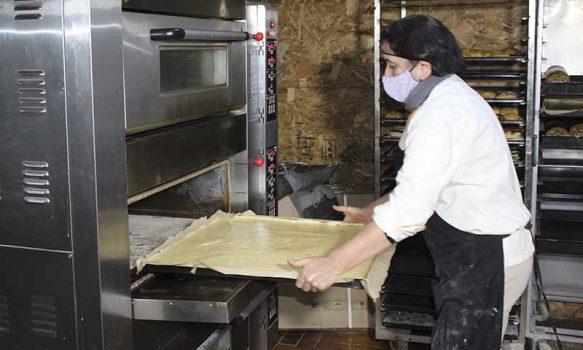Agrosuper y panaderías de la región suscriben convenio para el recambio de hornos
