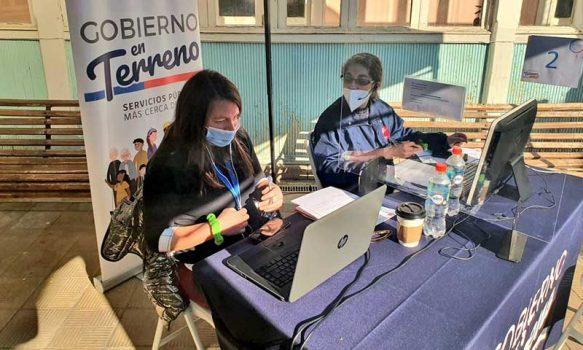 Con más de 600 interacciones y 400 personas atendidas fue el resultado de segundo Gobierno en terreno virtual de gobernación de Cachapoal