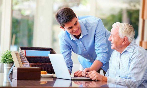 "Corfo O'Higgins invita a mayores de 55 años a postular a becas de capital humano ""Seniors"""