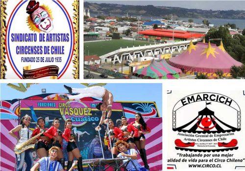 Día nacional del Circo tradicional