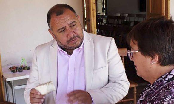 Graneros es la primera comuna de la región en unirse a la Asociación de Municipios Constituyentes
