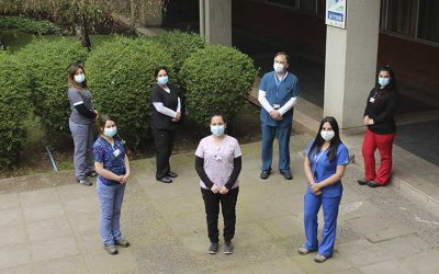 Hospital San Fernando anuncia entrega de píldora PrEP que previene el VIH