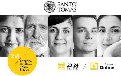 Inédita versión online del Congreso Católicos y Vida Pública abordará el desafío de la construcción de una ciudadanía responsable