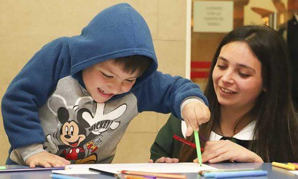 Investigadora de la UOH participó de webinar sobre prácticas esenciales de la primera infancia
