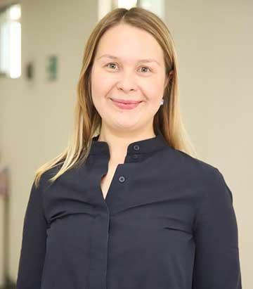 Anna Ivanova