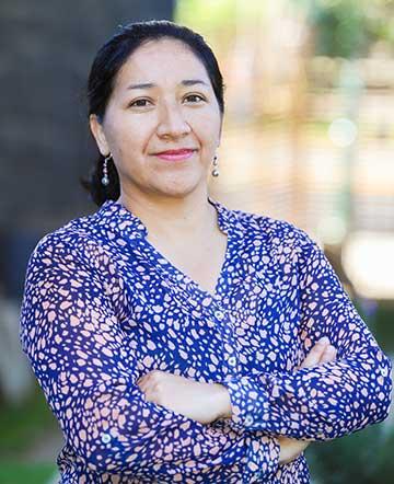 Dra. María Teresa Solís-Soto