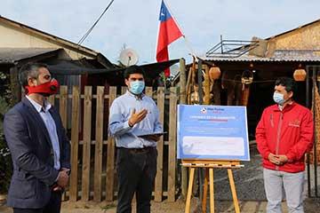 Lanzan nuevo Visor Pymes de Barrio para georreferenciar a emprendedores de toda la región