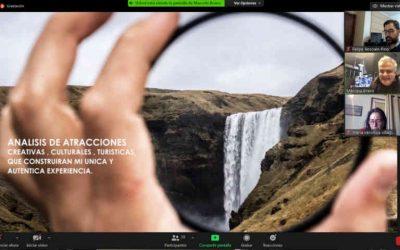 Presentan tecnologías para promover turismo con identidad regional