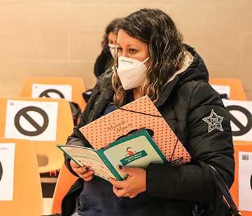 Consultorio de la mujer del Hospital Regional mantiene ecografías en pandemia