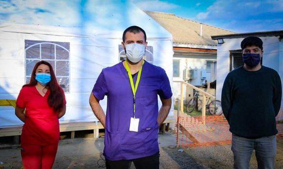 Salud Sexual y Reproductiva para adolescentes en tiempos de pandemia