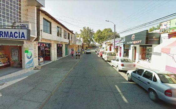 San Fernando: Licitan proyecto de mejoramiento calle Rancagua para potenciar tradicional barrio comercial